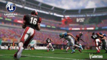 Evidence Joe Montana Football 16 Is An Xbox One Exclusive
