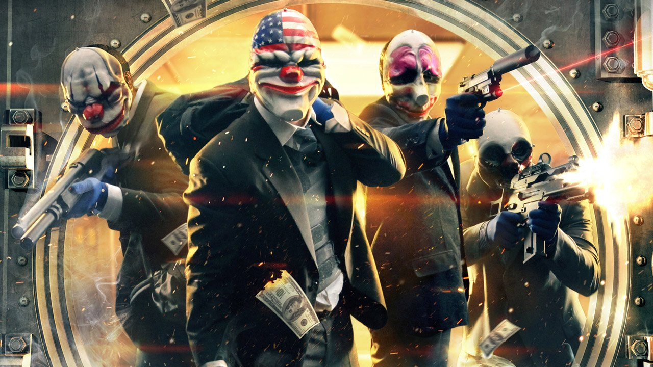Payday20014