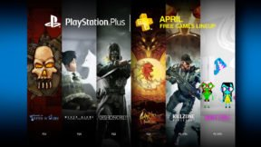 PlayStation Plus Free Games for April 2015 – Tower of Guns, Never Alone, Dishonored, and More