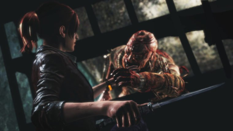 Resident Evil Revelations 2 Review Featured