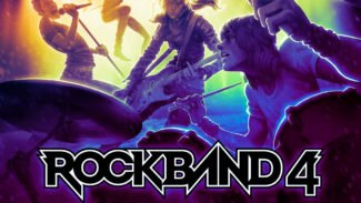 Rock Band 4 Officially Revealed for PS4 and Xbox One
