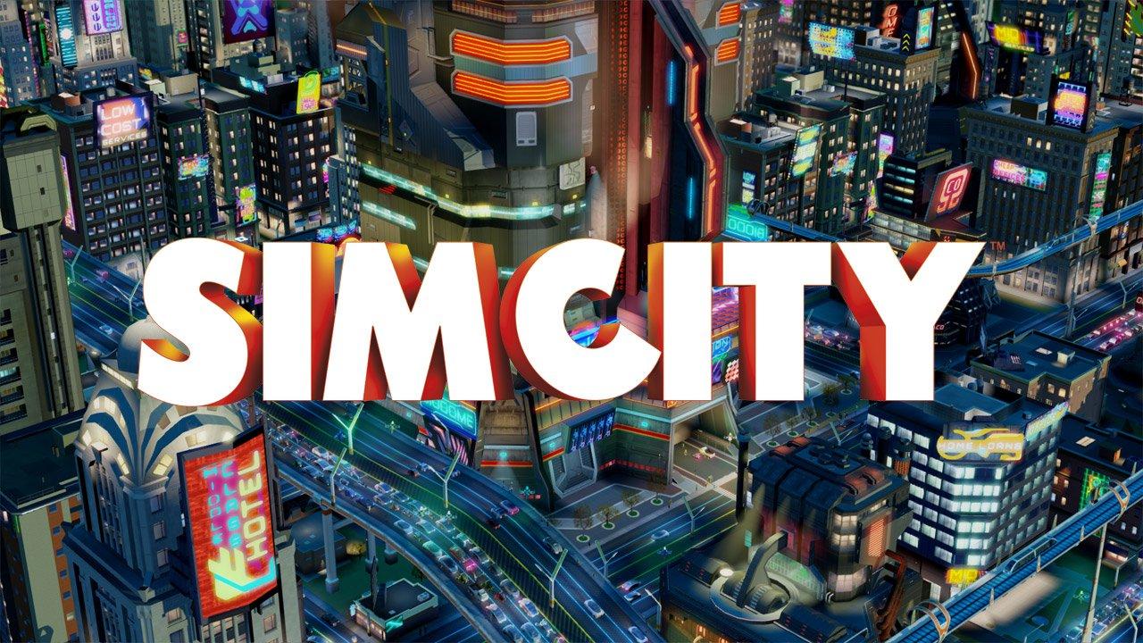 SimcityMain001Maxis
