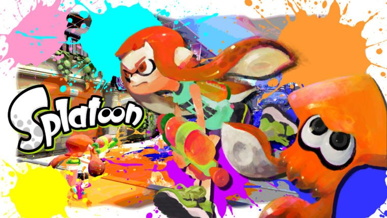 Splatoon PAX East Hands On