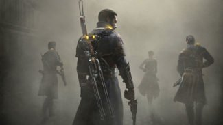 The Order: 1886 Is Already Discounted Quite A Bit At Best Buy