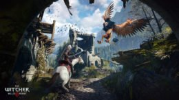 The Witcher 3 Interview Hands On PAX East 2015