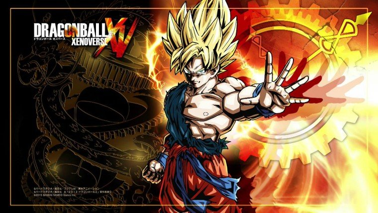 Patch Update 1.02 For Dragon Ball Xenoverse Will Address Server Issues
