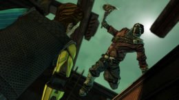 Tales from the Borderlands: Episode 2 Trailer