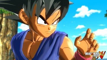 Dragon Ball Xenoverse DLC Gets Official Release Dates