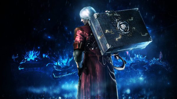 Hideki Kamiya Interested In Making A Crossover For Devil May Cry & Bayonetta