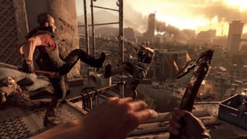 Dying Light Goes Crazy For April Fool's Day