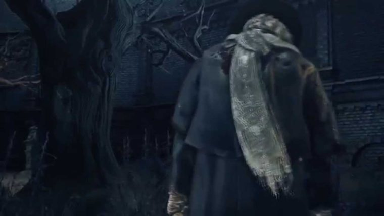 Bloodborne Guide: Tips On How To Beat The Father Gascoigne Boss ...