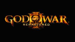 [Update] God of War III Being Remastered for PlayStation 4
