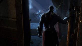 God of War And God of War 2 Will Not Come To PS4