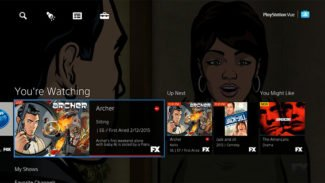 Sony launches PlayStation Vue TV service in select markets