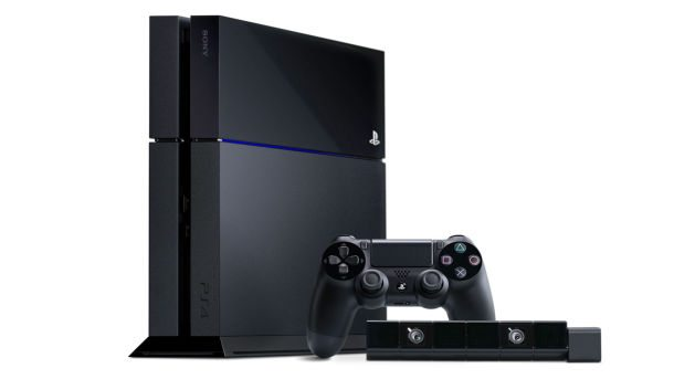 E3 2015: PS4 Will Not Be Backwards Compatible Sony Confirms