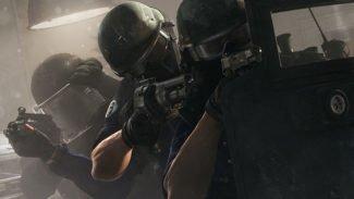 Rainbow Six Siege Delayed