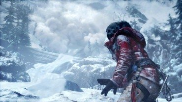 """Rise of the Tomb Raider's Map Is Very Large And The Story Is """"Standalone"""""""