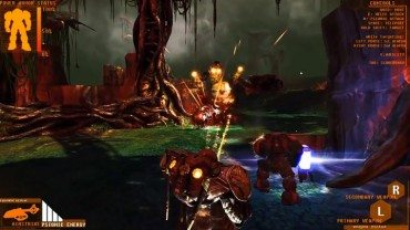 Starcraft 2 Mod Turns Popular Strategy Game Into a Co-op Third-Person Shooter
