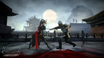 Assassin's Creed Chronicles: China Receives Gameplay Filled Launch Trailer