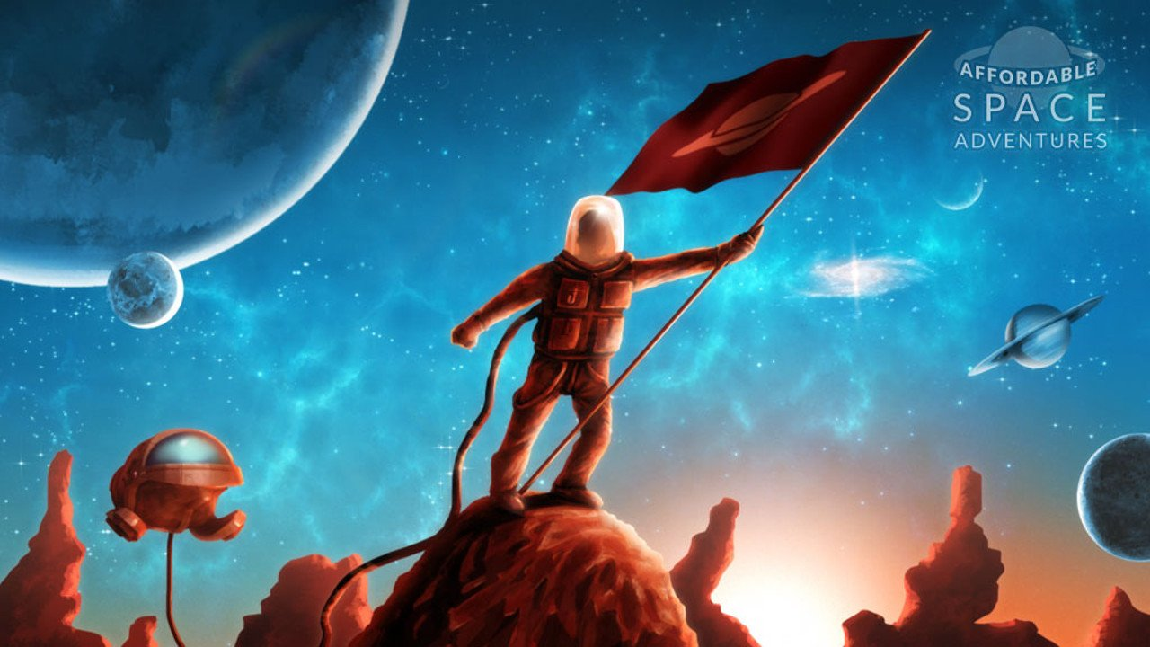 Affordable Space Adventures Review Featured
