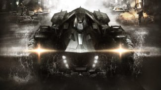 E3 2015: Batman: Arkham Knight Interview – Batmobile Only Possible on New Gen Systems