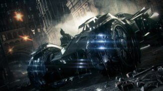 Batman: Arkham Knight On PS4 Outsells Xbox One Version By A Large Margin In UK