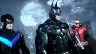 Batman: Arkham Knight On PC Crashes All The Time And Has A 30fps Lock