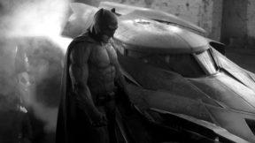 New Details On The Batman vs Superman Ben Affleck Batmobile Revealed