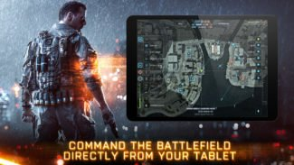 Battlefield 4 Mobile Commander App Pulled from the Market, Support Ends in August