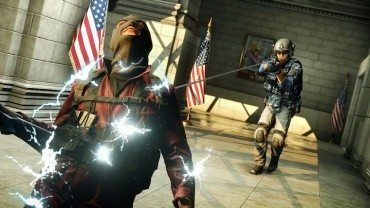 Battlefield: Hardline PS4 Player Count Much Higher Than On Xbox One