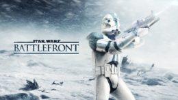 Star Wars Battlefront Runs At 60 FPS On Consoles & More Info Via Developers