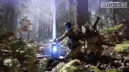 Why Star Wars Battlefront Snubbed The Prequel Trilogy