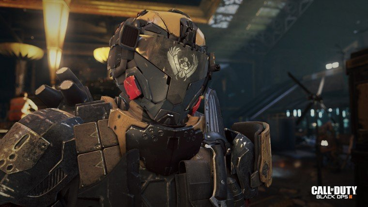 Call of Duty: Black Ops 3 Aiming For 1080p And 60fps On PS4 And Xbox One
