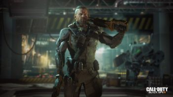 These Black Ops 3 Screenshots Show Off New Elements