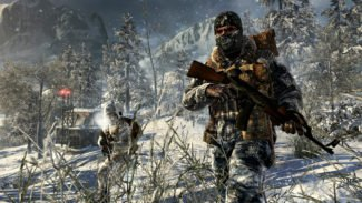 RUMOR: Call Of Duty Exclusivity Deal Moving To PlayStation