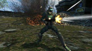 DC Universe Online Adds New Explosive Power Set, Munitions