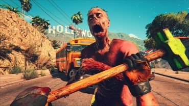 Dead Island 2 Reportedly Delayed Until Fall 2015