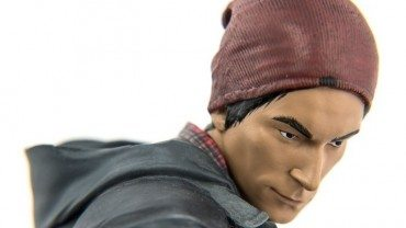 Limited Edition Infamous: Second Son Statue Available At PlayStation Gear Store