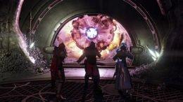 Destiny House of Wolves Raid