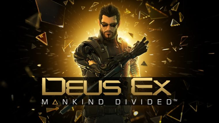 Deus Ex: Mankind Divided Will Be Locked At 30fps - Attack of
