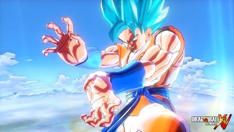 New Dragon Ball Xenoverse Update Patch Now Available News  Dragon Ball Xenoverse Bandai Namco