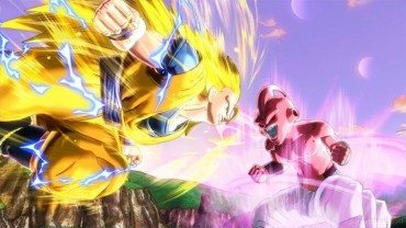 Dragon Ball Z Is Getting A New Anime TV Series