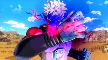 New Dragon Ball Xenoverse DLC Coming Later This Month