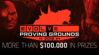 Evolve 'Proving Grounds' ESL Tournament Announced