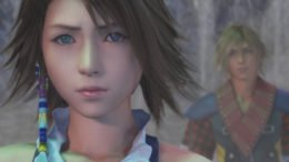 Return To Spira Once Again In The New Final Fantasy X/X-2 HD Remaster Trailer