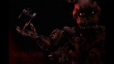 Five Nights at Freddy's 4: The Final Chapter Coming this Halloween