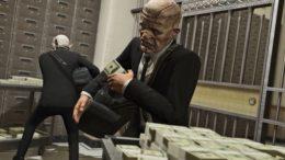 Play GTA Online this Week, Get $425,000