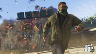 GTA V Update 1.29 Adds Freemode Events, Along with Rockstar Editor for PS4 & Xbox One