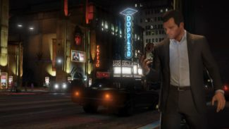 Latest GTA V PC Patch Released, Fixes Crash & Steam Issues