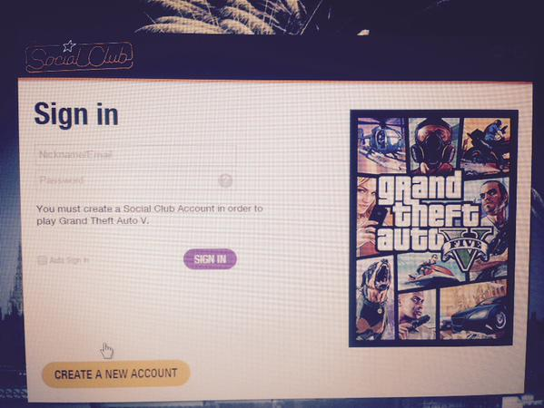 Grand Theft Auto V PC Has Mandatory Day One Update ...